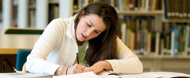 How to write social work dissertations