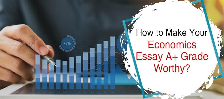 Elements of a good academic essay