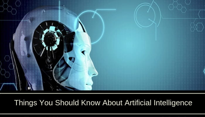 5 Things You Should Know About Artificial Intelligence