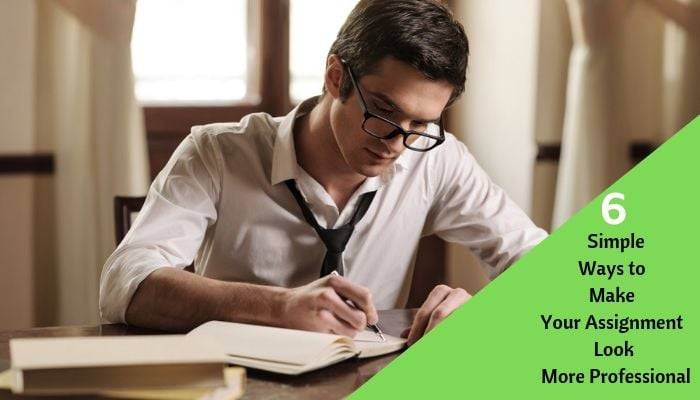 Six Tips : How To Write An Impressive Assignment Quickly
