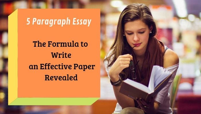 Tips to Write Effective Five Paragraph Essay - Global Assignment Help