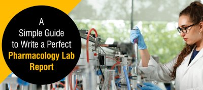 Best Way to Write Lab Report on Pharmacology @ GlobalAssignmentHelp