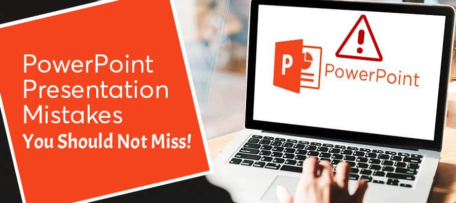 PPT Makers Revealed 5 Common Presentation Mistakes to Avoid