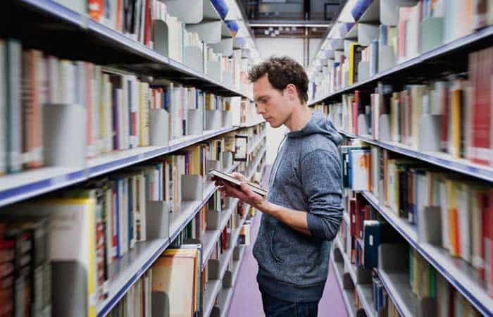 Best libraries