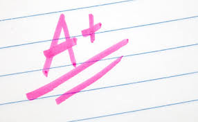 Earn good grades without breaking a sweat