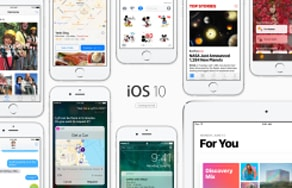 How Can the Students Benefit from the Upcoming iOS 10?