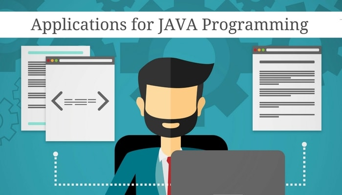 5 Applications for JAVA Programming