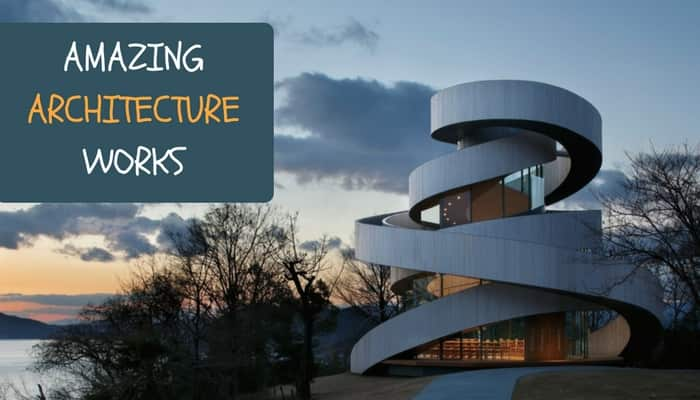 7 Awesome Modern Architectural Works|Instant Assignment Help