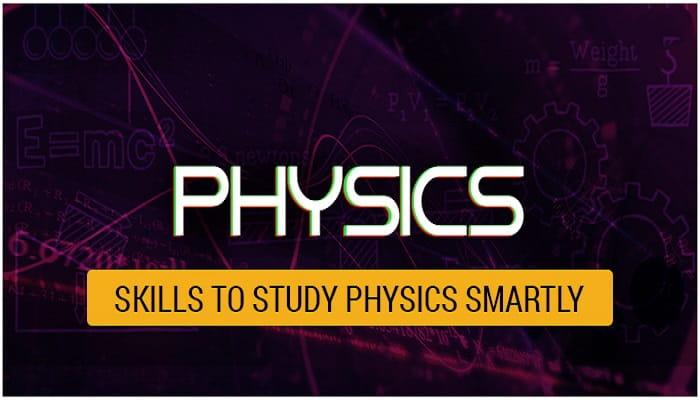 Physics skills