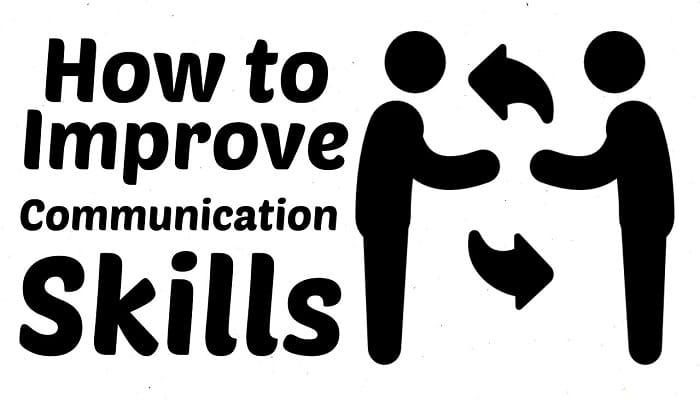 Enhance Communication Skills