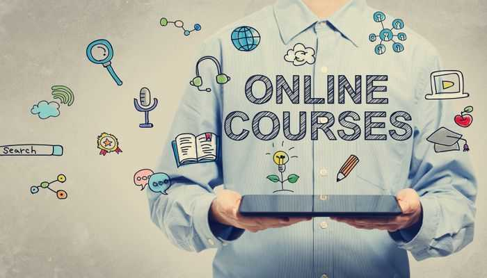 benefits of online education over offline education