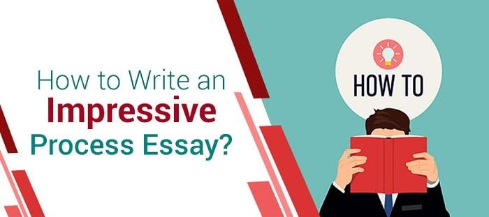 Process Essay Writing