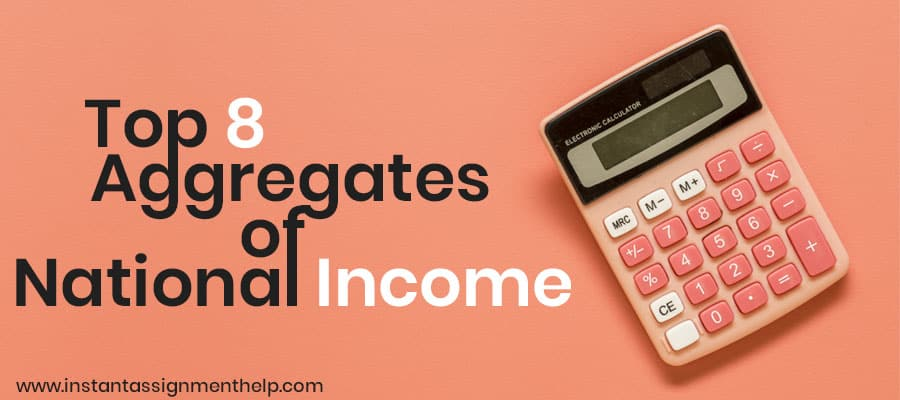 Aggregates of National Income