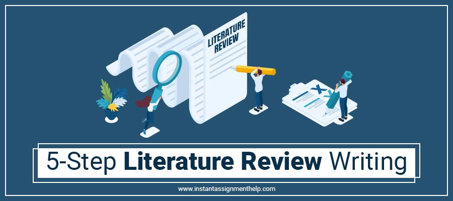 Literature Review Writing