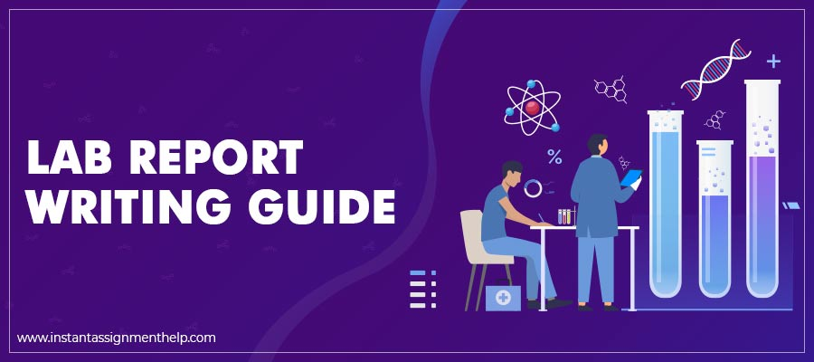 Lab Report Writing