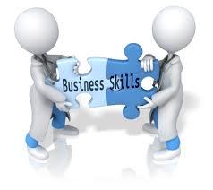 business skills blog