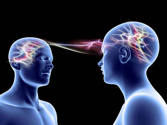 The Science of telepathy
