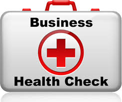 business health check assignment sample
