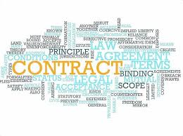 aspects of contract sample assignment